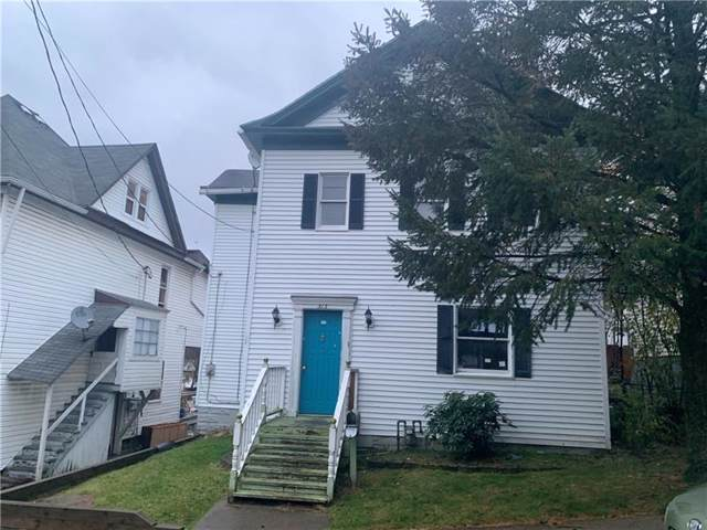 313 Walker Ave, City Of But Se, PA 16001 (MLS #1427534) :: RE/MAX Real Estate Solutions