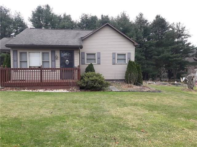 953 Butler Road, East Franklin Twp, PA 16201 (MLS #1427539) :: Dave Tumpa Team