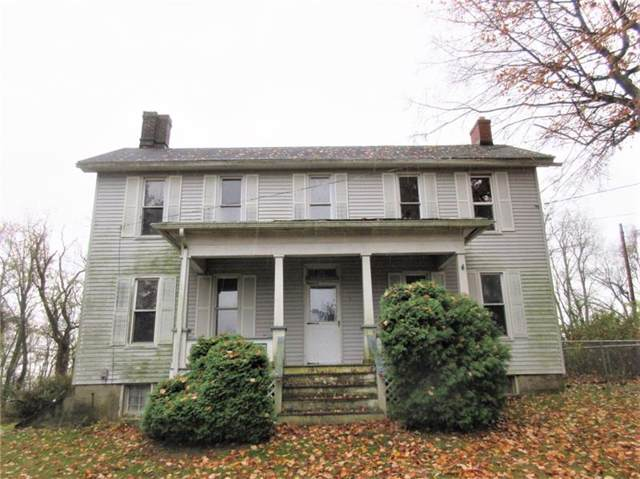 2 Fayette St, Cross Creek Twp, PA 15021 (MLS #1427541) :: RE/MAX Real Estate Solutions