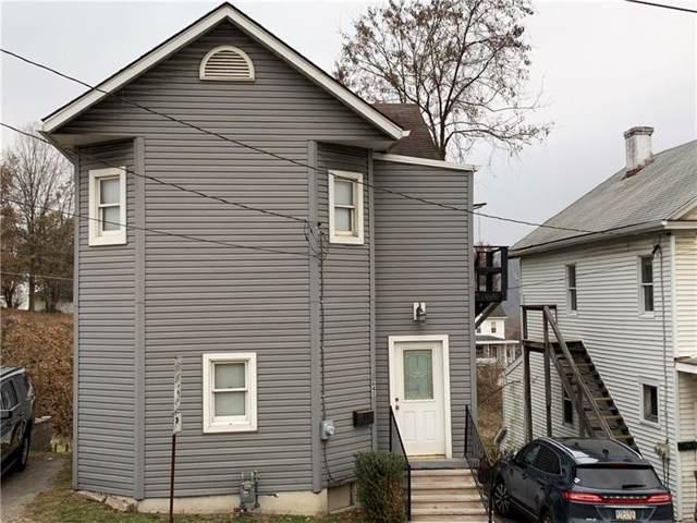 645 Wood Street, California, PA 15419 (MLS #1427553) :: RE/MAX Real Estate Solutions