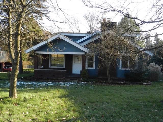 149 Siebert Road, Ross Twp, PA 15237 (MLS #1427569) :: Broadview Realty