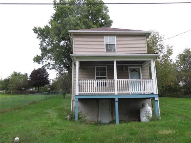 22 Park Drive, Burgettstown Boro, PA 15054 (MLS #1427609) :: RE/MAX Real Estate Solutions