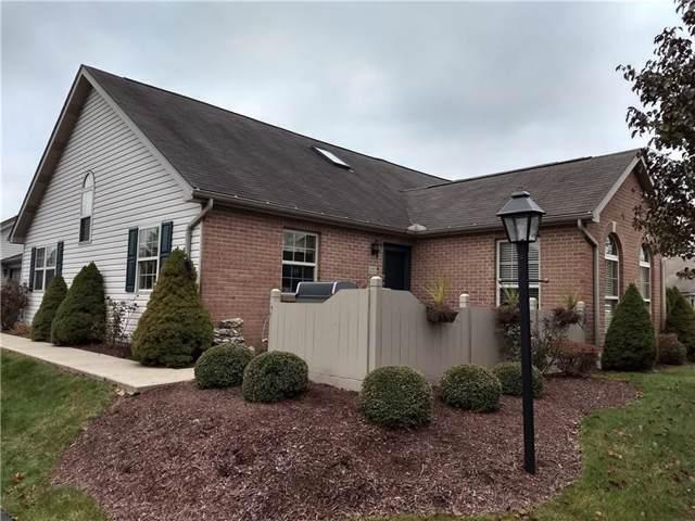 121 Pony Drive, New Sewickley Twp, PA 15042 (MLS #1427660) :: Broadview Realty