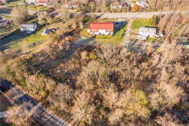 2600 W Chestnut St, Canton Twp, PA 15301 (MLS #1427694) :: Broadview Realty