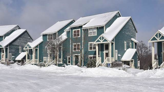 9123 Aspen Drive, Seven Springs Resort, PA 15622 (MLS #1427914) :: RE/MAX Real Estate Solutions