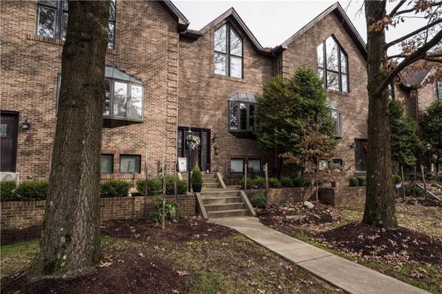 10098 Mansion Dr, Mccandless, PA 15044 (MLS #1428046) :: Broadview Realty