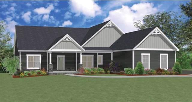 114 Savannah Drive (Lot 7), Lancaster Twp, PA 16037 (MLS #1428068) :: RE/MAX Real Estate Solutions