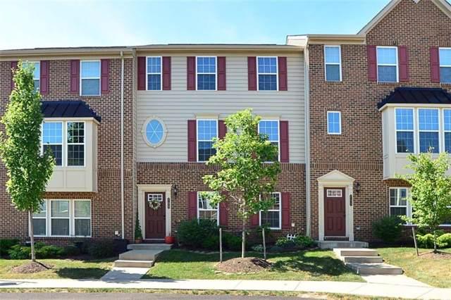 709 Broadmore Ln, Pine Twp - Nal, PA 15090 (MLS #1428124) :: Broadview Realty