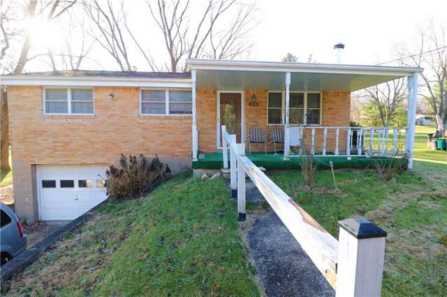 3306 Stag Dr, Hampton, PA 15044 (MLS #1428185) :: Broadview Realty