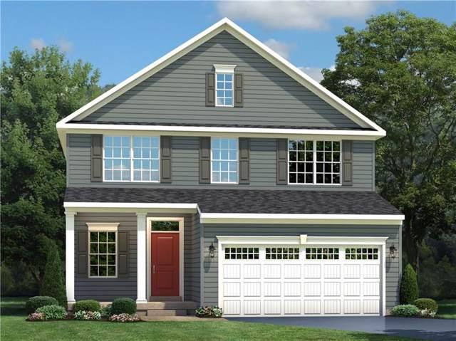 205 Frances Lane, Cecil, PA 15057 (MLS #1428218) :: Broadview Realty