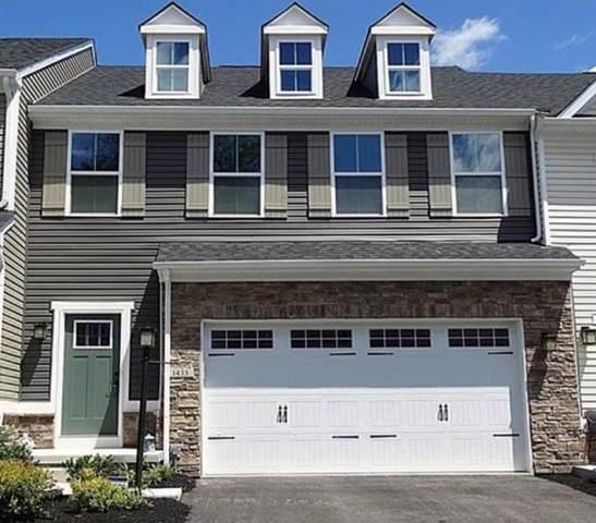 128 Black Oak Lane 102B, Cecil, PA 15057 (MLS #1428301) :: Broadview Realty