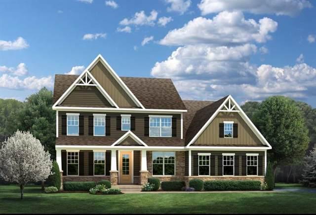 731 Mulkerrin Court, Pine Twp - Nal, PA 16046 (MLS #1428315) :: Broadview Realty