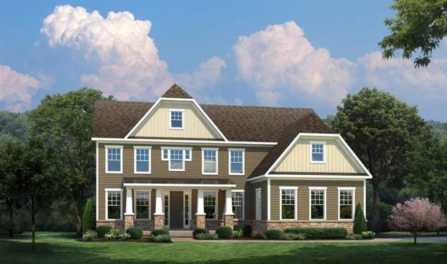 707 Mulkerrin Court, Pine Twp - Nal, PA 16046 (MLS #1428323) :: Broadview Realty