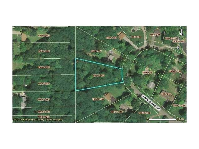 Lot 616 S Woodland Circle, Richland, PA 15044 (MLS #1428365) :: Broadview Realty