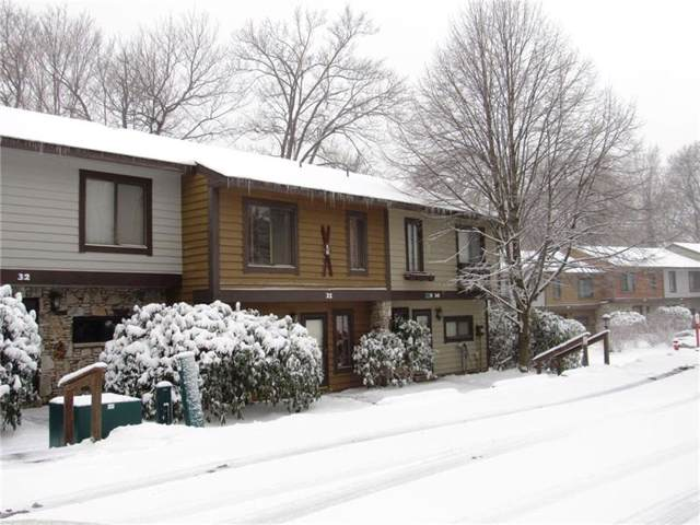 31 Zurich Way, Seven Springs Resort, PA 15622 (MLS #1428387) :: RE/MAX Real Estate Solutions