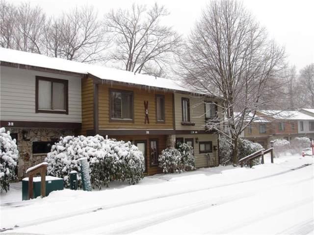 31 Zurich Way, Seven Springs Resort, PA 15622 (MLS #1428387) :: Dave Tumpa Team