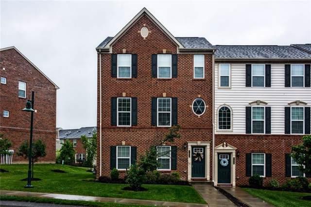 702 Broadmore Ln, Pine Twp - Nal, PA 15090 (MLS #1428435) :: Broadview Realty