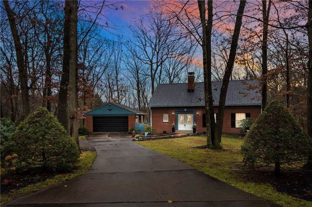 112 Heath Dr, Economy, PA 15005 (MLS #1428442) :: RE/MAX Real Estate Solutions