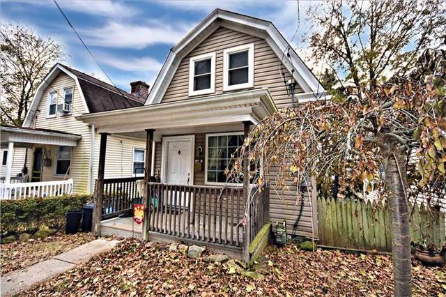 606 Hopkins St, Sewickley, PA 15143 (MLS #1428471) :: RE/MAX Real Estate Solutions