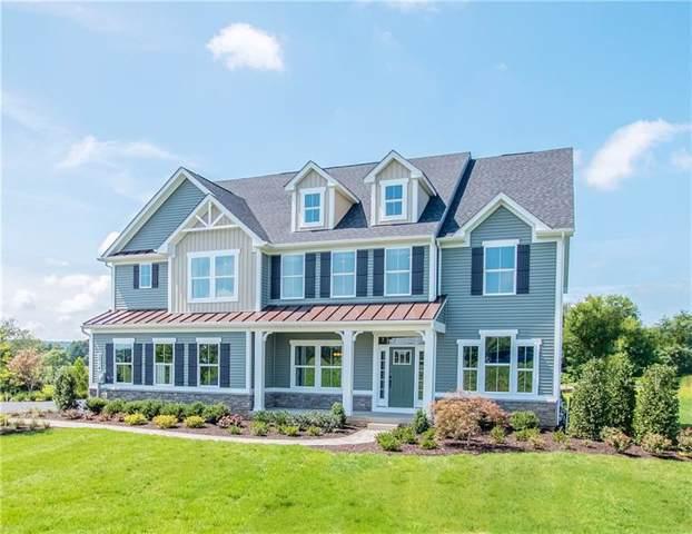 208 Stoneridge Lane, Mars Boro, PA 16046 (MLS #1428490) :: Broadview Realty