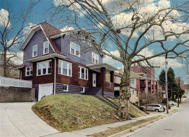 331 Kenmont Ave, Mt. Lebanon, PA 15216 (MLS #1428502) :: Broadview Realty