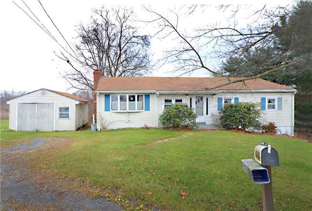 2974 Ridge Rd Ext, Economy, PA 15005 (MLS #1428530) :: RE/MAX Real Estate Solutions