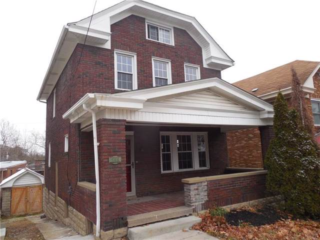 298 Kenmont Ave, Mt. Lebanon, PA 15216 (MLS #1428557) :: Broadview Realty