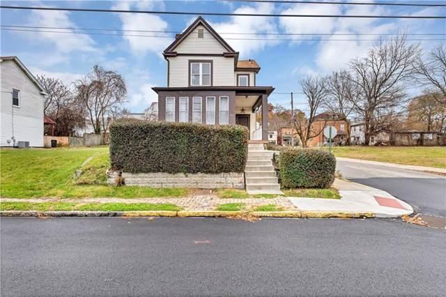 200 Park Rd, Ambridge, PA 15003 (MLS #1428562) :: RE/MAX Real Estate Solutions