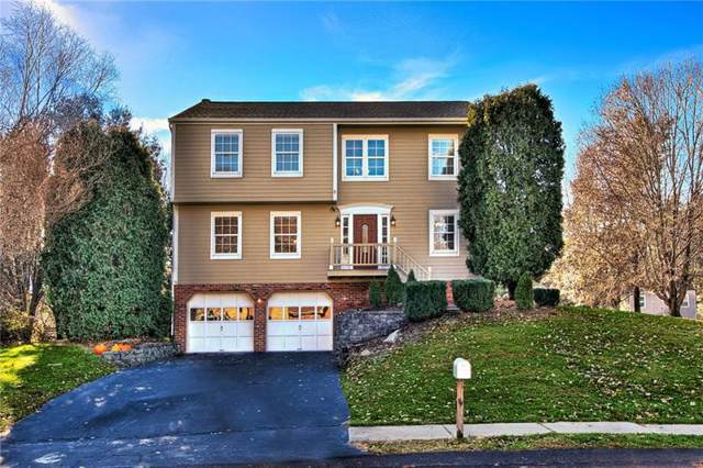 133 Woodbine Dr, Cranberry Twp, PA 16066 (MLS #1428599) :: Broadview Realty