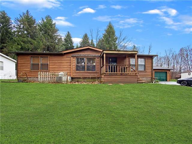 17 Pine Ct, South Beaver Twp, PA 15010 (MLS #1428621) :: Broadview Realty