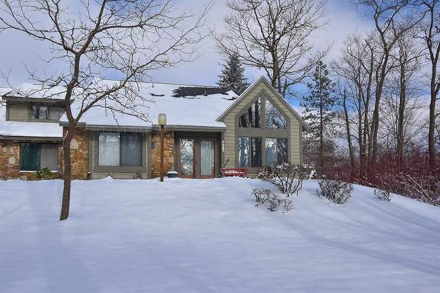 1927 South Ridge Way, Hidden Valley, PA 15502 (MLS #1428699) :: RE/MAX Real Estate Solutions