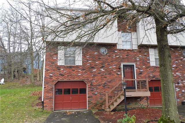 1001 Timberglen Dr, North Fayette, PA 15126 (MLS #1428708) :: Broadview Realty