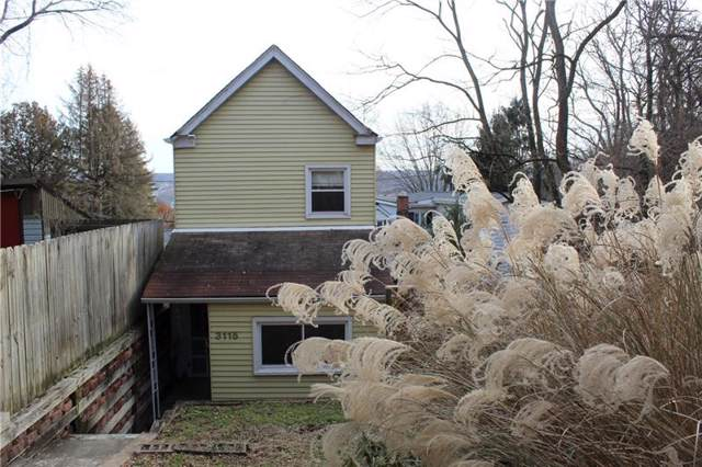 3115 Beechwood Blvd, Squirrel Hill, PA 15217 (MLS #1428774) :: RE/MAX Real Estate Solutions