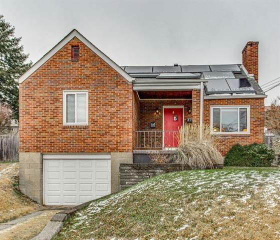 4036 Brandon Rd, Brighton Heights, PA 15212 (MLS #1428785) :: RE/MAX Real Estate Solutions