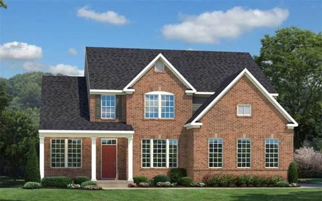 717 Mulkerrin Court, Pine Twp - Nal, PA 16046 (MLS #1428792) :: Broadview Realty