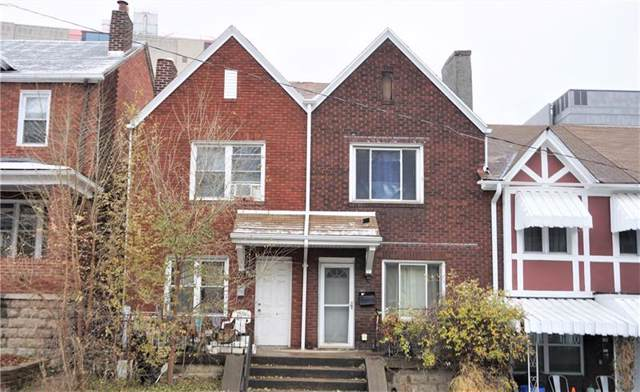 212 Chesterfield Road, Oakland, PA 15213 (MLS #1428806) :: RE/MAX Real Estate Solutions