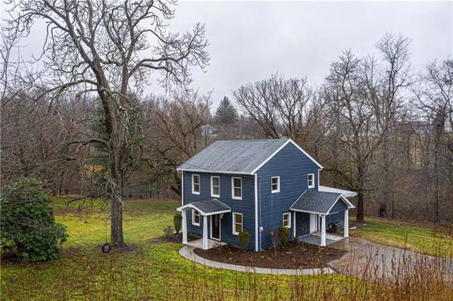 5141 Watters Road, Lower Burrell, PA 15068 (MLS #1428832) :: RE/MAX Real Estate Solutions