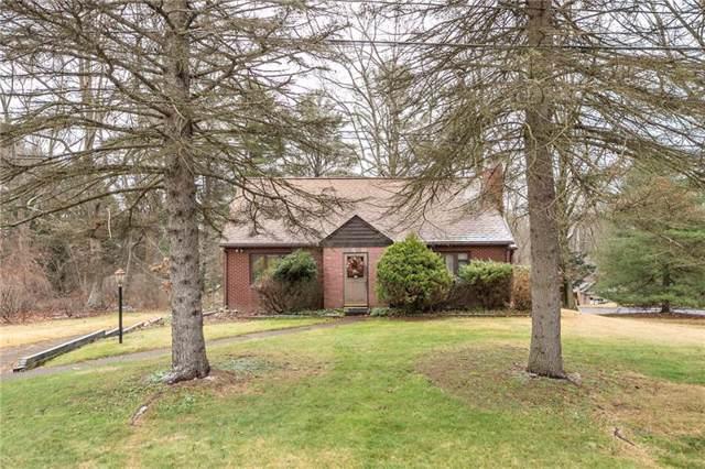 101 High Oak Drive, Pine Twp - Nal, PA 15090 (MLS #1428891) :: Broadview Realty