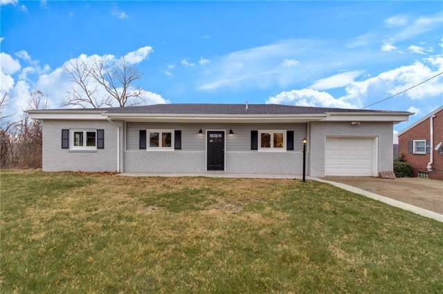 1325 Highland Ave, Harmony Twp - Bea, PA 15003 (MLS #1428909) :: RE/MAX Real Estate Solutions