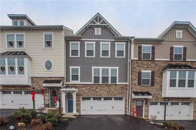 1213 Clear Springs Dr, Cecil, PA 15317 (MLS #1428913) :: Broadview Realty