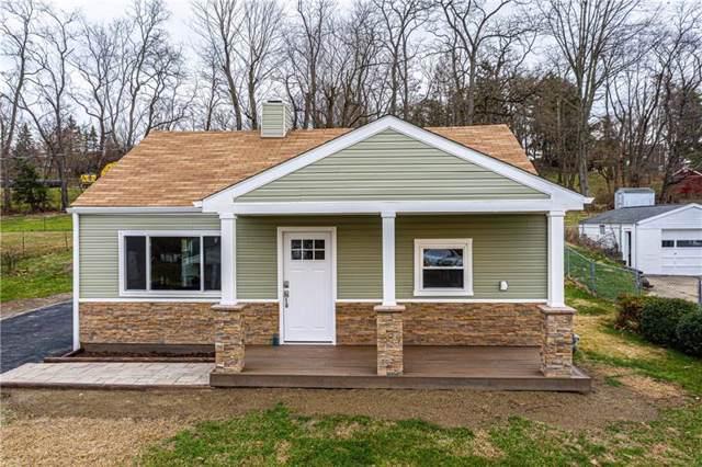 5045 Sherwood Rd, Bethel Park, PA 15102 (MLS #1428939) :: RE/MAX Real Estate Solutions