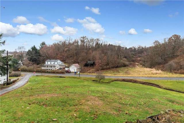 411 California Hollow Rd, Imperial, PA 15126 (MLS #1428945) :: Dave Tumpa Team