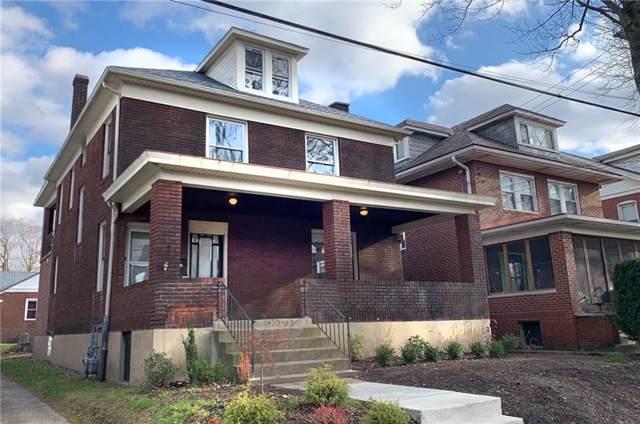 112 Virginia Ave, Aspinwall, PA 15215 (MLS #1428950) :: Dave Tumpa Team