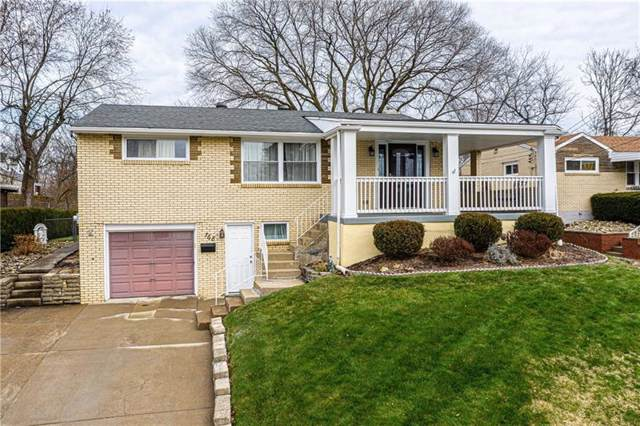 768 Hill St., Baldwin Twp, PA 15226 (MLS #1428990) :: RE/MAX Real Estate Solutions