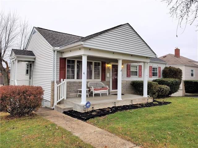 2106 Meadow Ln, Scott Twp - Sal, PA 15220 (MLS #1429065) :: RE/MAX Real Estate Solutions