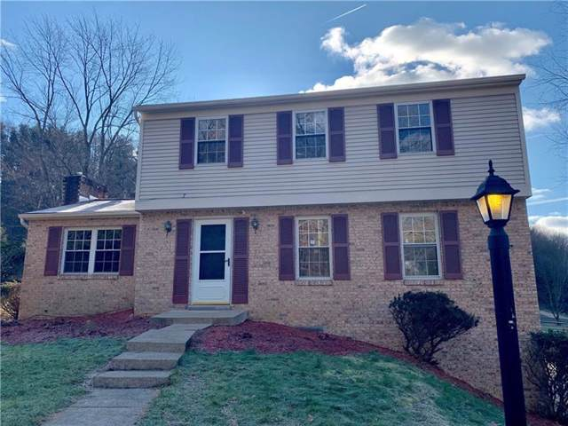 2550 Cole Rd, Franklin Park, PA 15090 (MLS #1429071) :: Broadview Realty