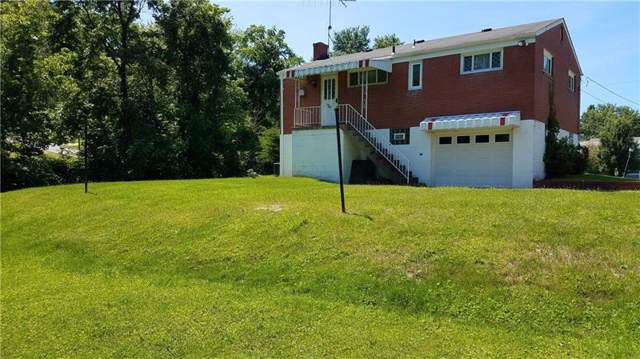 6509 Keystone Ave, Finleyville, PA 15332 (MLS #1429072) :: RE/MAX Real Estate Solutions
