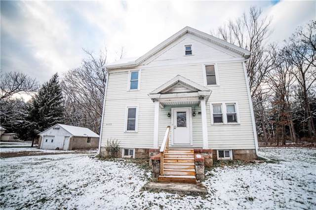 4433 Route 119 Hwy, E Mahoning/Marion Ctr, PA 15747 (MLS #1429091) :: Dave Tumpa Team
