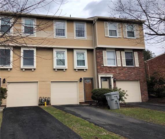 173 Scott Ln #38, Peters Twp, PA 15367 (MLS #1429093) :: Broadview Realty