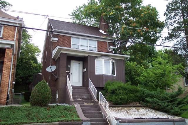192 1/2 Saint Joseph Street, Mt Oliver, PA 15210 (MLS #1429100) :: RE/MAX Real Estate Solutions